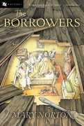 The Borrowers (Borrowers)