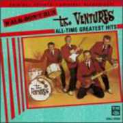 Walk Don't Run - All Time Greatest Hits , The Ventures