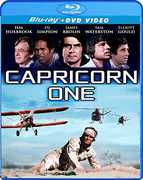 Capricorn One , Brenda Vaccaro