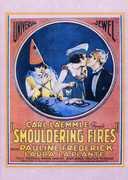 Smouldering Fires , Pauline Frederick