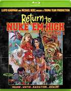 Return To Nuke Em High, Vol. 1 , Stan Lee