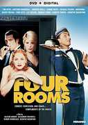 Four Rooms , Tim Roth