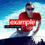 Live Life Living: Deluxe [Import] , Example