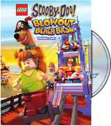 LEGO Scooby-Doo! Blowout Beach Bash , Frank Welker