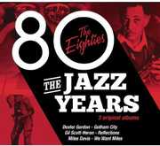 Jazz Years-Eighties /  Various [Import] , Various Artists