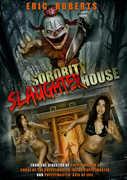 Sorority Slaughterhouse , Eric Roberts
