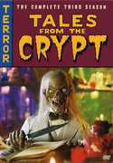 Tales From the Crypt: The Complete Third Season , Alan Rachins