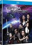 Dark Matter: Season Two , Anthony Lemke