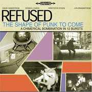 Shape of Punk to Come , Refused