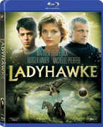 Ladyhawke (1985) , Michelle Pfeiffer