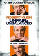 Unfair and Unbalanced , Robert Klein
