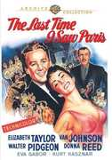 The Last Time I Saw Paris , Elizabeth Taylor