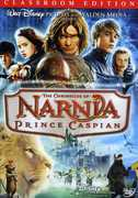 Chronicles of Narnia: Prince Caspian , Georgie Henley