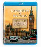 Best of Europe: London & Beyond , Rudy Maxa