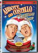 Abbott and Costello: The Christmas Show , Bud Abbott