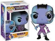 Funko Pop! Marvel: Guardians Of The Galaxy - Nebula