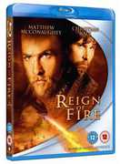 Reign of Fire , Christian Bale