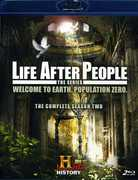 Life After People: The Complete Second Season , David Brin