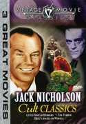 Jack Nicholson Cult Classics , Jack Nicholson