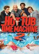 Hot Tub Time Machine 2 , Clark Duke