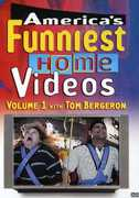 America's Funniest Home Videos: Volume 1 , Jess Harnell