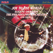 Joy to the World , Eugene Ormandy