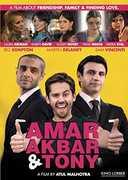 Amar Akbar & Tony , Martin Delaney