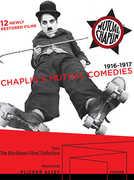 Chaplin's Mutual Comedies (1916-1017) , Charles Chaplin