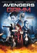 Avengers Grimm , Casper Van Dien