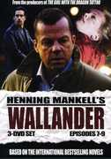 Wallander: Episodes 7-9 , Krister Henriksson