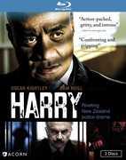 Harry: Season 1 , Oscar Kightley
