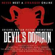 Devil's Domain (original Soundtrack) , Jurgen Engler