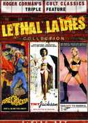 Roger Corman's Cult Classics: Lethal Ladies Collection 1 , Jeanne Bell