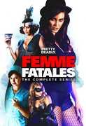 Femme Fatales: Complete Series , Tanit Phoenix