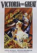 Victoria the Great , Anna Neagle