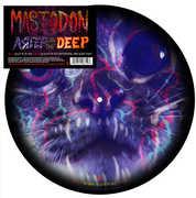Asleep in the Deep , Mastodon
