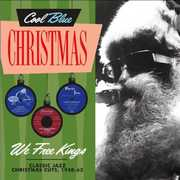 We Free Kings  Classic Jazz Christmas Cuts, 1948-63 , Various Artists