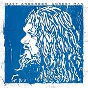 Honest Man , Matt Andersen