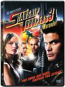 Starship Troopers 3: Marauder , Marnette Patterson