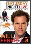 Saturday Night Live: The Best Of Will Ferrell, Vol. 3 , Will Ferrell