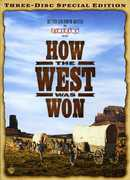 How The West Was Won [WS] [[Special Edition] [2 Discs] [Remastered] , Henry Fonda
