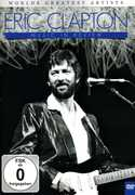 Worlds Greatest Artists: Music in Review [Import] , Eric Clapton