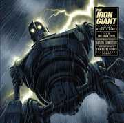 Iron Giant (Original Soundtrack) , Michael Kamen
