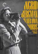 Ingrid Bergman: In Her Own Words (Criterion Collection) , Ingrid Bergman