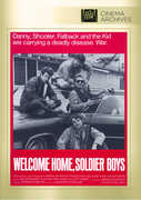 Welcome Home Soldier Boys , Charles Beach Dickerson