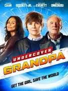 Undercover Grandpa , James Caan