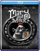 Mary and Max , Bethany Whitmore