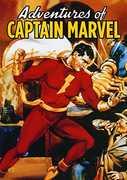 Adventures of Captain Marvel , Tom Tyler