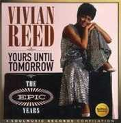 Yours Until Tomorrow: Epic Years [Import] , Vivian Reed