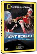 Fight Science , Bren Foster